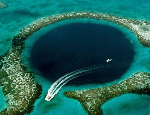 Great Blue Hole Belize_1