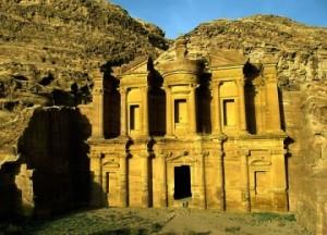 10 Kota Kuno Nan Indah yang Ditinggalkan Penduduknya